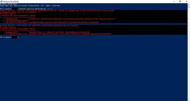 Click image for larger version.  Name:PowerShell_Credentials.jpg Views:5 Size:61.7 KB ID:129309