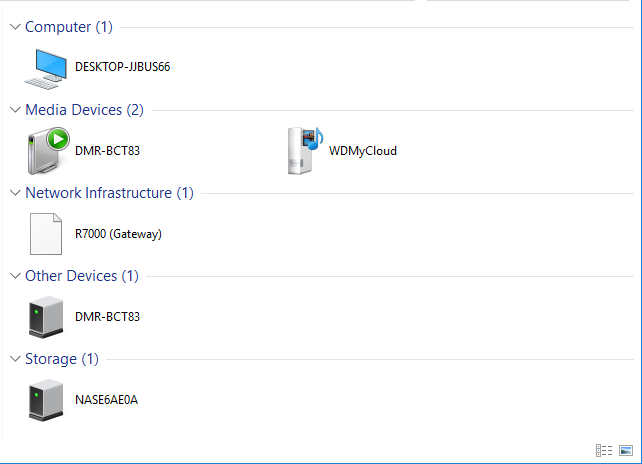 W10 no longer can access other devices on network  Solved - Windows
