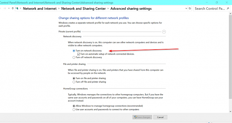 Network icon showing but clicking does nothing Solved - Windows 10