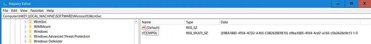 Click image for larger version.  Name:Registry Key 1.JPG Views:1 Size:52.5 KB ID:143825