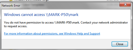 Peer to peer problems-cannot-access.png
