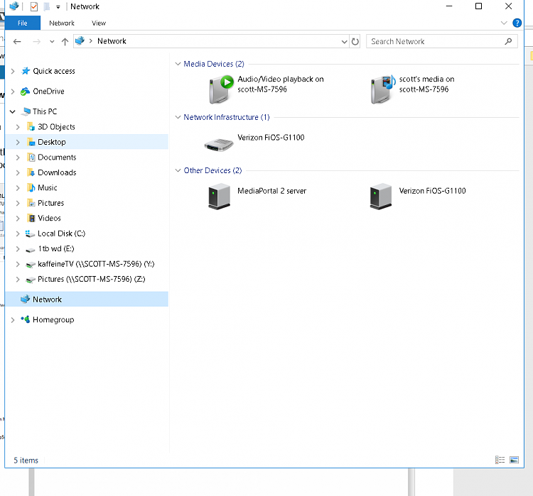 have to map network shares but another win10 sees the network fine-capturew.png