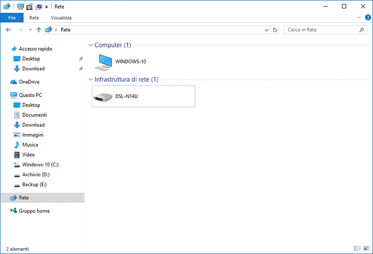 How to share usb on the router in the network folder in Ftp Windows 10-cattura.png