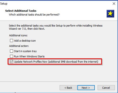 Click image for larger version.  Name:Setup - Wireless Wizard ver 7.0.jpg Views:21 Size:29.4 KB ID:175553