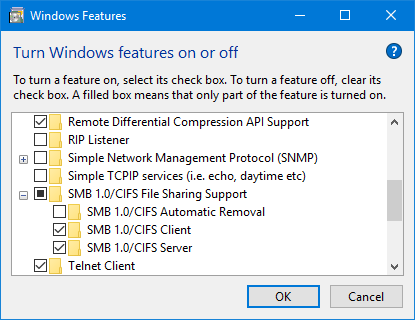 Network Computers are no longer showing on my Windows 10 Desktop
