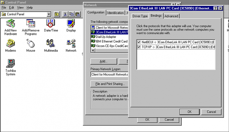 Click image for larger version.  Name:Win95 network protocols.png Views:2 Size:18.7 KB ID:180023