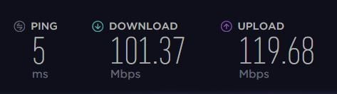 Click image for larger version.  Name:Speed Test March 20.JPG Views:87 Size:14.9 KB ID:181666