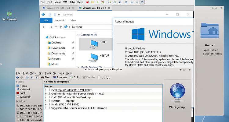 Spring update GB edition W10 Pro X-64 - Windows 10 Forums