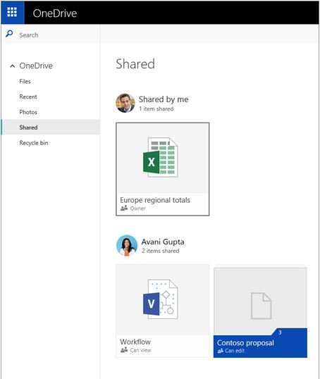 Share a specific folder into cloud such as one drive or google drive?-odnet.jpg