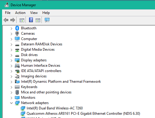DRIVERS: ASUS G73SW INTEL INF