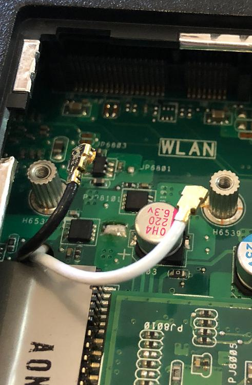windows 10 cant find wifi card