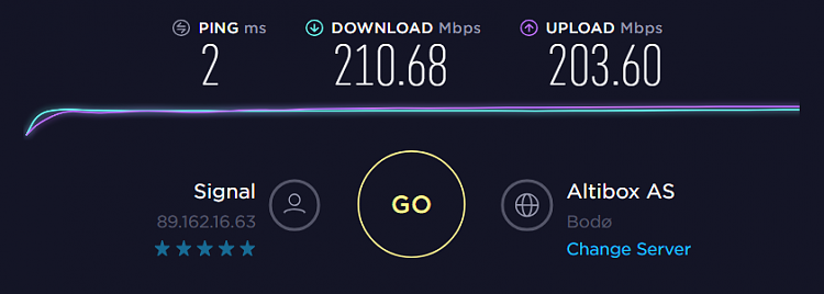 Click image for larger version.  Name:speedtest.png Views:1 Size:46.3 KB ID:209905