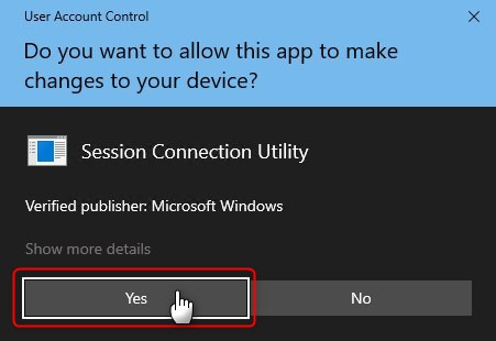 Win10 Remote Desktop without User/Password - Windows 10 Forums