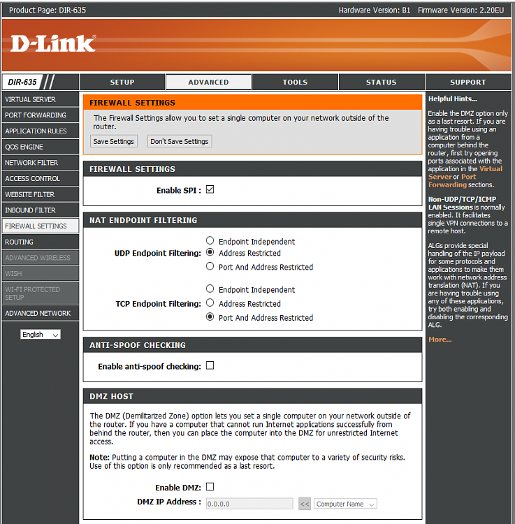 D-link DIR-635 intrusion-t1.png