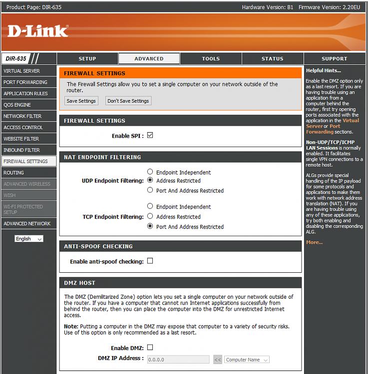 D-link DIR-635 intrusion-t1.png