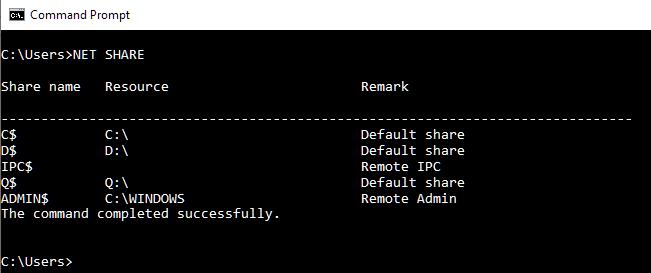 Windows 10 network share-default-shares.png