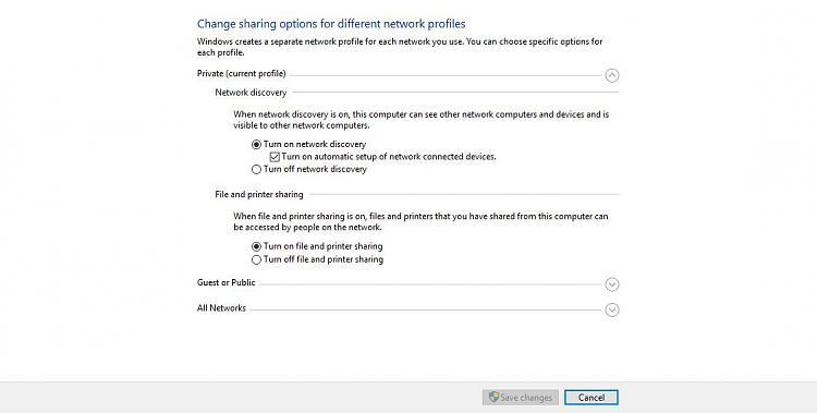 Windows 10 1809 will not share folders or files-2.jpg