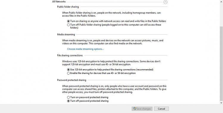 Windows 10 1809 will not share folders or files-4.jpg