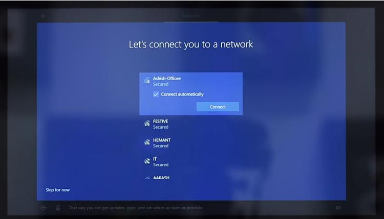 how to connect wifi in windows 10 dell laptop