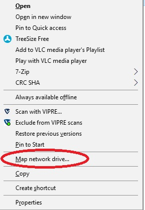 Unable to use network sharing with 2 PCs on Windows 10-map.jpg