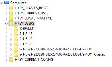 automatic detect proxy settings