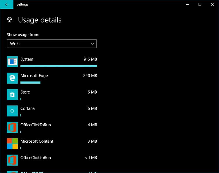 nvidia network service using bandwidth