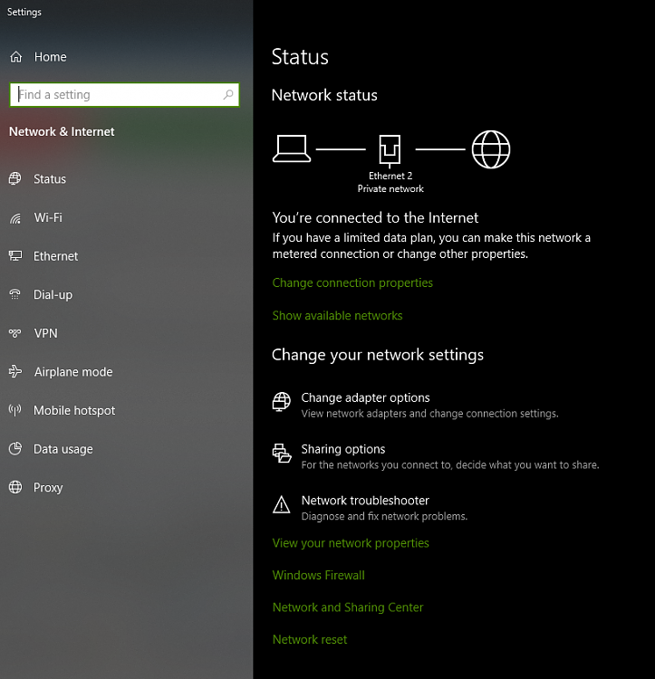 How to change network connection priority in Windows 10? Solved
