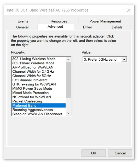Wireless internet issue - maybe Solved - Windows 10 Forums
