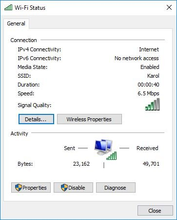 Shortcut Key To Toggle Wifi On Off Windows 10 Forums