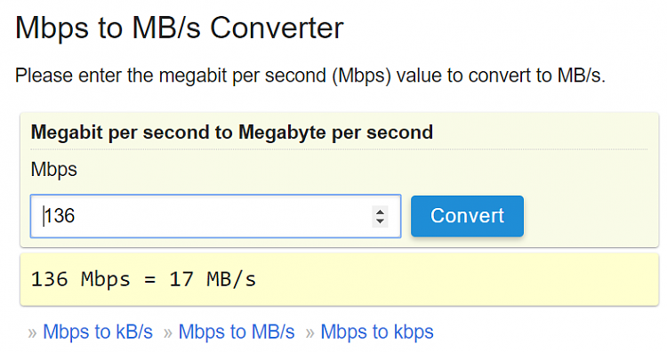 slow internet speed - Windows 10 Forums
