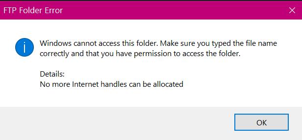 Click image for larger version.  Name:internet handles error.png Views:26 Size:9.8 KB ID:239912
