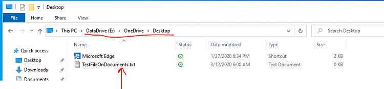 OneDrive - Another over complicated product from Microsoft?-step6-verifyfilesareinonedrivefolder.png