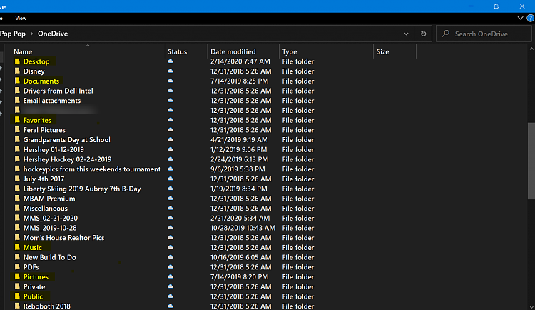 OneDrive - Another over complicated product from Microsoft?-2020-03-12_11h32_09.png
