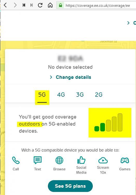 Anybody using 5G Phones -- performance compared with Broadband anybody-coverage-checker.jpg