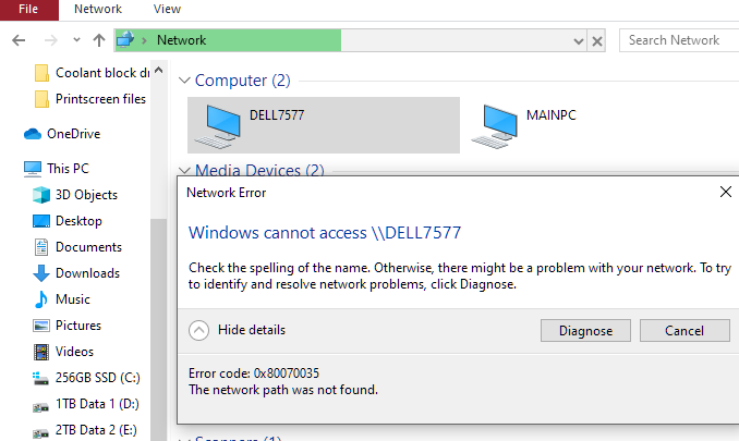 Unable to see Win 10 PCs in the network-windows-explorer-network-share-issue.png