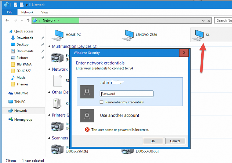 Cannot access shared network drive-lisa-win-10-unable-access-s4.png