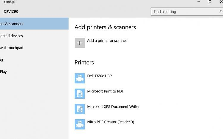 System Error: 1797 The Printer Driver Is Unknown