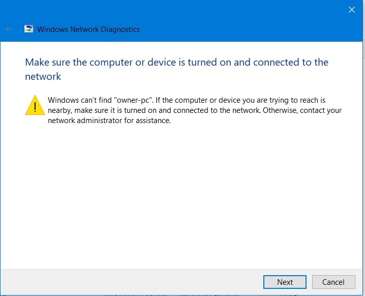 Wifi Connected Can Access Internet but Network Computers Can't Reach I-diagnos1.jpg