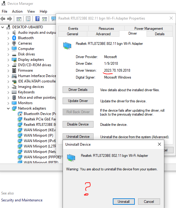 Windows 10 1909 WIFI connection issue-2023-auto-install.png