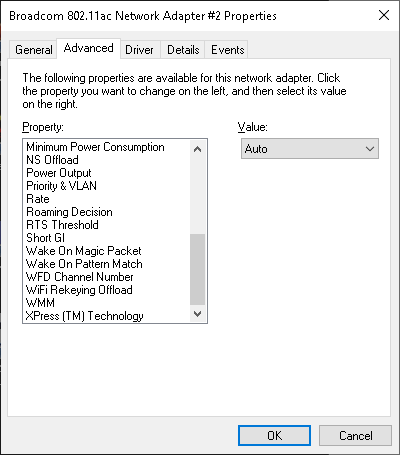 How Can I Make My IC 2G with Realtek 8814AU 802.11ac Network Adapter-image.png