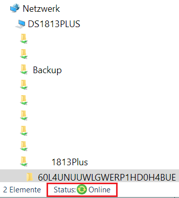 Disable the green Status online icon in the file explorer status bar?-unknown-green-status-icon-online.png