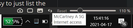 How do I set my range extender as the default  Network connection?-0417-wifi-connection-status.jpg