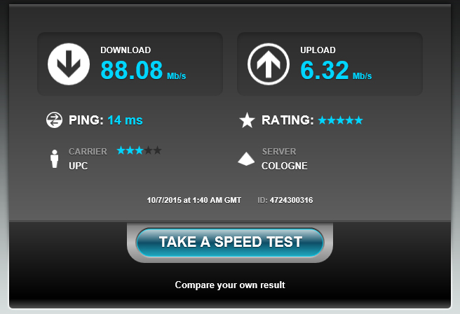 Click image for larger version.  Name:Speedtest.jpg Views:1 Size:104.9 KB ID:41469