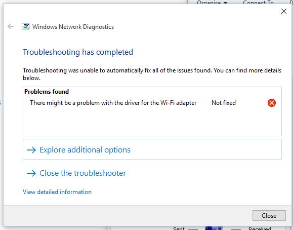 Adding a Netgear Wireless Adapter to a Windows 10 PC - Windows 10 Forums