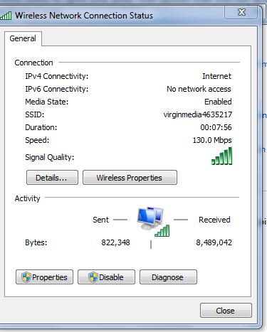 HELP!!! Lan gigabit alwasy detect 100mbps Solved - Page 3 - Windows