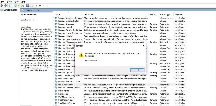 Click image for larger version.  Name:Capture - Windows could not start WLAN.JPG Views:2 Size:212.7 KB ID:55843