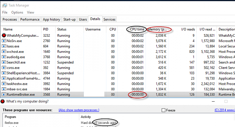 Runtime Broker Process Solved - Page 5 - Windows 10 Forums