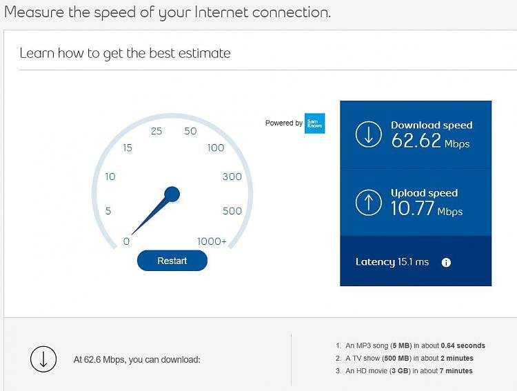 Click image for larger version.  Name:InternetSpeed.JPG Views:13 Size:68.6 KB ID:64074
