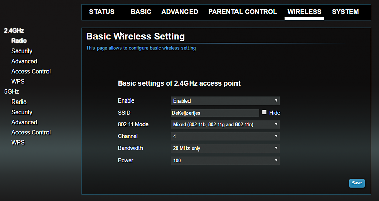 the two routers one ssid problem - Windows 10 Forums