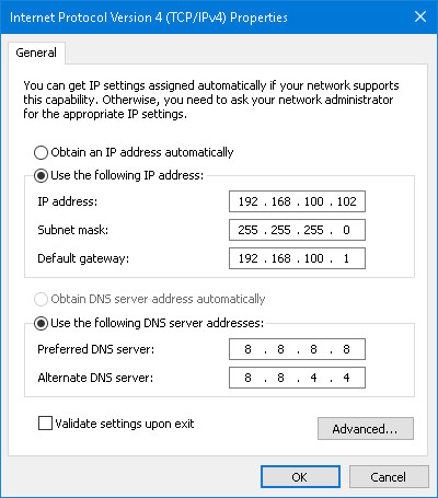 Click image for larger version.  Name:eternet properties IPv4.jpg Views:50 Size:50.2 KB ID:85863